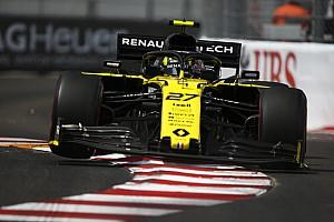 Niekorzystny limit budżetowy dla Renault