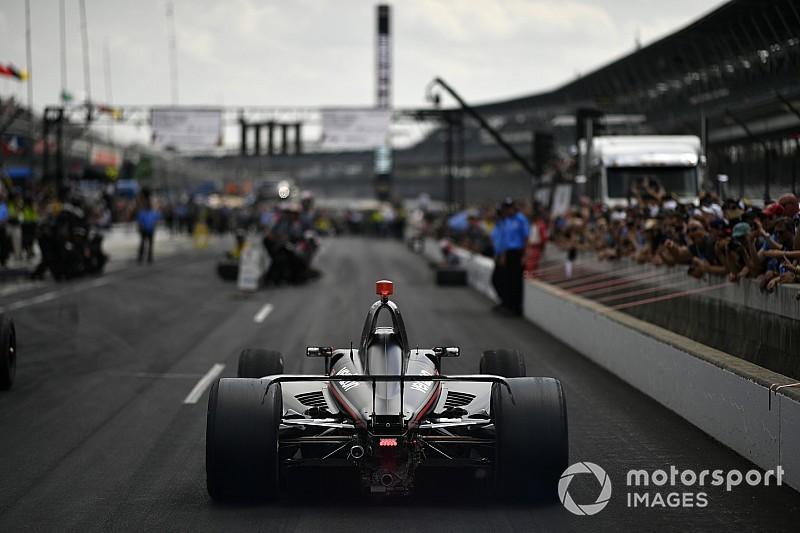 Todos los horarios de cada sesión de la Indy500 de 2019