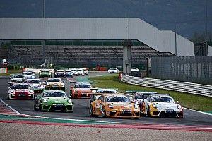 Carrera Cup Italia, e ora chi fermerà Kujala?