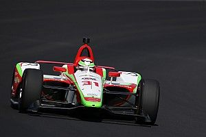 VIDEO: O'Ward ileso tras fuerte accidente en prácticas de Indy 500
