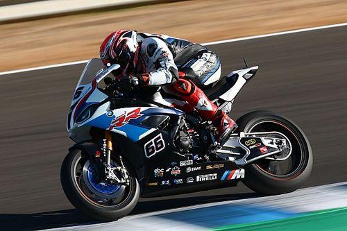 SBK, Donington, Libere 1: Sykes domina, Ducati indietro