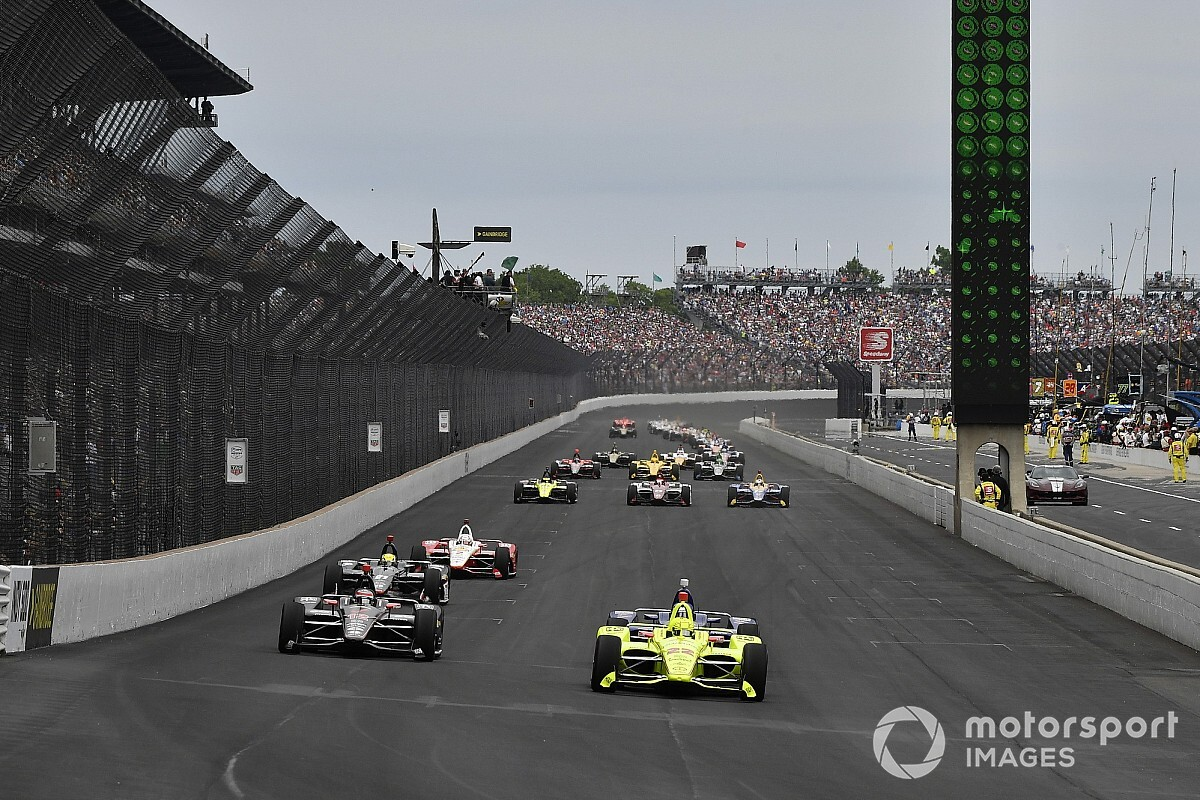 IndyCar tratará de hacer Indy 500 en la fecha establecida