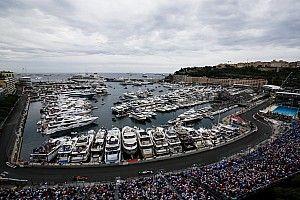 Гран При Монако наоборот. Как выглядит культовая трасса Формулы 1 в обратном направлении