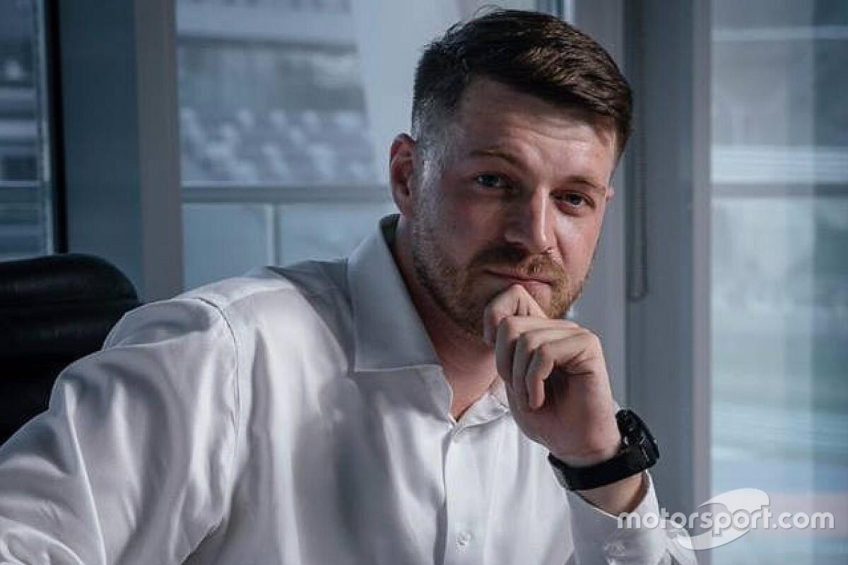 Promotor GP Rosji nie wystartuje w Dakarze