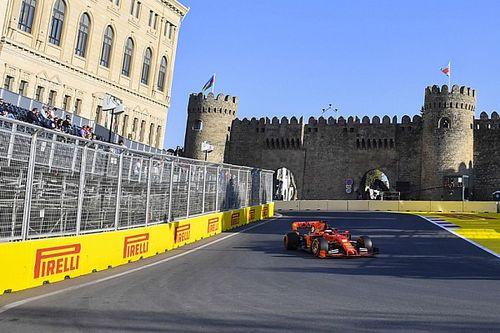 Formel 1 Baku 2019: Das 3. Training im Formel-1-Live-Ticker
