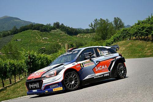 Campionato Italiano WRC: il Rally della Marca tornerà nel 2021