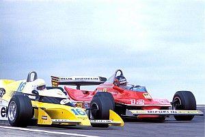 F1 Stories: Digione '79, la prima vittoria turbo... che nessuno ricorda