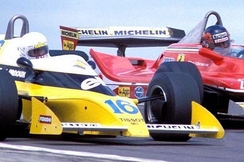10 великих гонок Формулы 1, где пилоты бились колесо в колесо