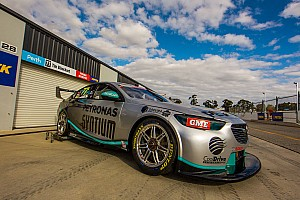 Blanchard to make Super2 return in Townsville