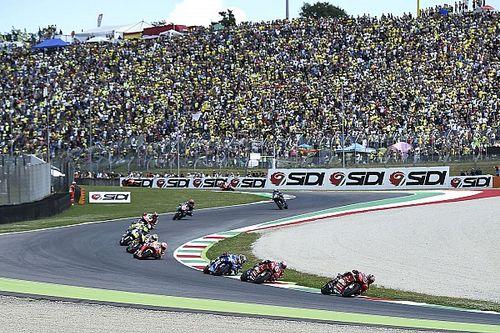 MotoGP: niente pubblico al Mugello per il GP d'Italia
