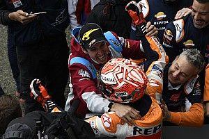 """Crutchlow: """"Alex Marquez merita una MotoGP, Lorenzo il rispetto"""""""