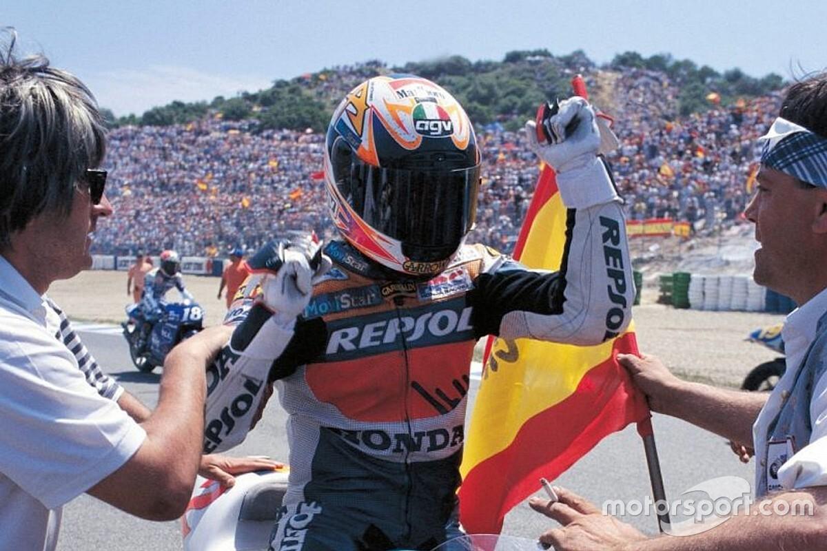 105 de las 300 victorias de Honda llevan nombre español