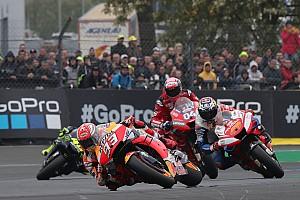 Галерея: гонка MotoGP у Ле-Мані