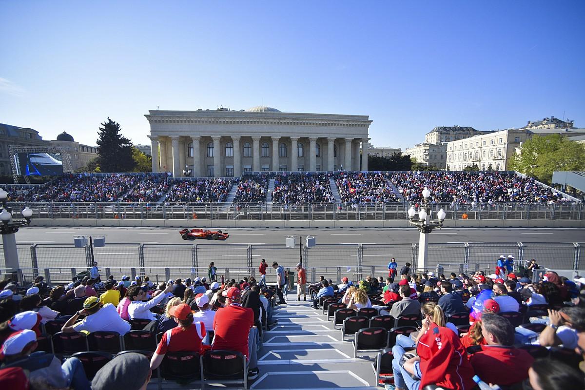 Trois nouveaux Grands Prix F1 officiellement annulés en 2020