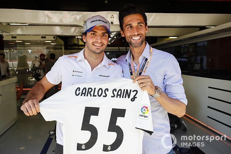 Сайнс обвинил победы Mercedes в проблемах Гран При Испании