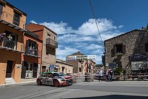 CIR: anche la Targa Florio rinviata a data da destinarsi