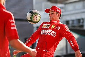 Rengeteg kép az F1-es tesztről, Barcelonából