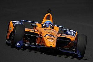 Brown: IndyCar'a tam sezon katılmayı düşünmüyoruz