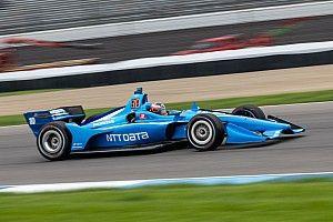 Rosenqvist nagyobbat bukott, mint Alonso: videón a jelenet Amerikából