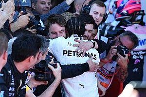 """Red Bull: """"Ez egy Mercedes-bajnokság"""""""