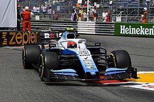 "Kubica: Monaco highlighting Williams' problems ""even more"""