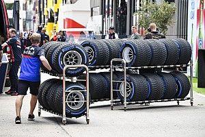A Pirelli kijelölte a használható keverékeket a Magyar Nagydíjra