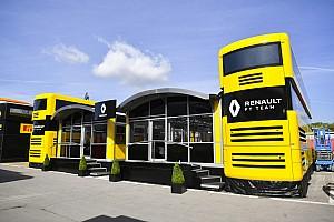 Hamarosan jöhet a Renault bejelentése: maradnak-e az F1-ben?