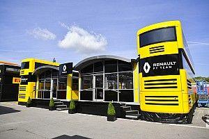 Renault przygotowało nowy silnik