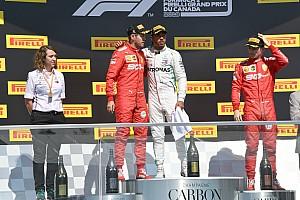 Vettel nem kérhet túl sokat a Mercedestől, mert az a Hamilton-üzletre is negatív hatással lehet?