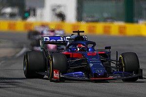 Buxton: Kvyat, Red Bull koltuğunu hak ediyor