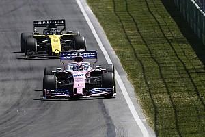 Amikor Ricciardo kegyetlen: a későn fékezés mestere (videó)