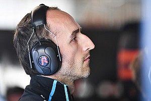 В Williams отвергли идею замены Кубицы на Окона по ходу сезона