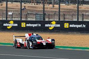 Hartley w miejsce Alonso