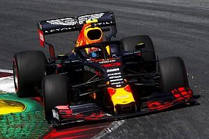 "Aston Martin ""se tient prêt"" si jamais Honda quittait Red Bull"
