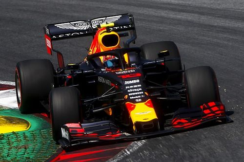 """Red Bull n'a """"aucune intention de remplacer Gasly"""""""