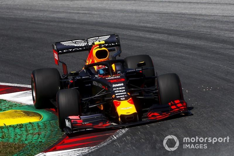 Гран Прі Великої Британії: Гаслі очолив протокол першої практики