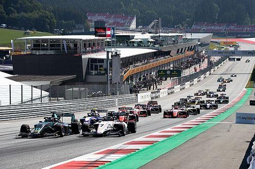 【動画】FIA F3オーストリアラウンド:レース2ハイライト