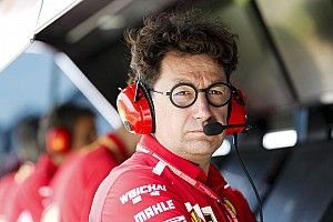 "Ferrari ""unhappy, disappointed"" with stewards' decision"