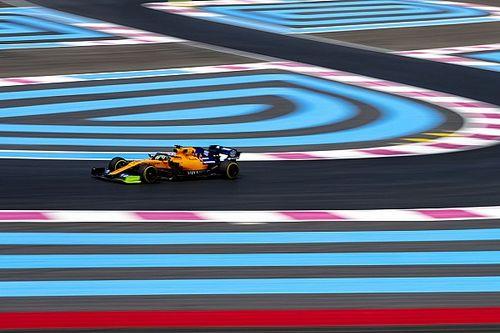 Ufficiale: il GP di Francia di F1 è cancellato per il 2020
