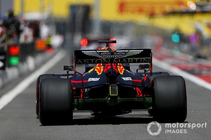 Red Bull не придется раньше времени менять мотор Ферстаппену из-за Гран При Австрии
