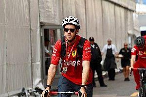 Феттель: Не стоит судить о расстановке сил в Монако по прошлым гонкам
