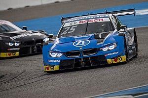 DTM, Hockenheim: Eng piazza la zampata nel finale e strappa la pole di Gara 2 a Wittmann