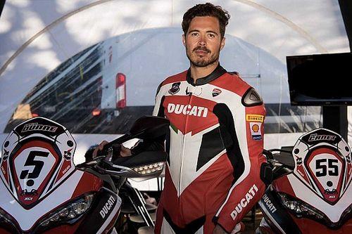 Carlin Dunne Dies On New Ducati Streetfighter At Pikes Peak