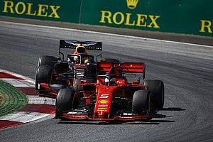 В Ferrari исключили возможность прихода Ферстаппена в 2020 году
