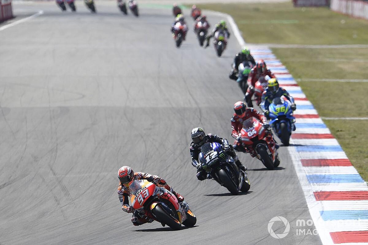 MotoGP vuelve a la carga: los horarios del GP de la República Checa