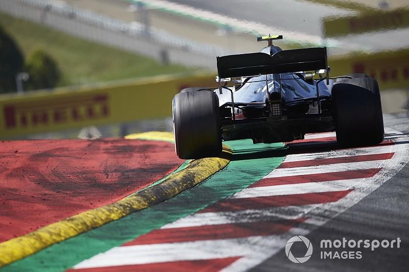 A Mercedes tervezési hibája adhatja meg az esélyt a Ferrarinak?