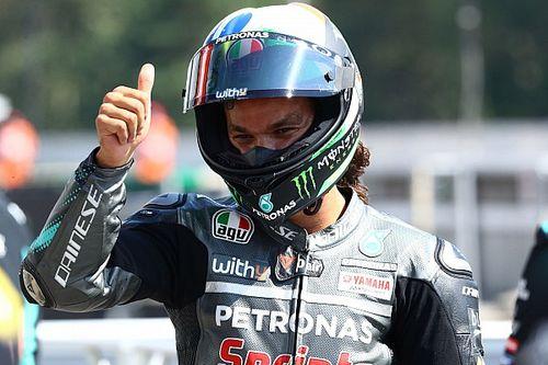 """Morbidelli: """"Spero di fare il podio che meritavo a Jerez"""""""