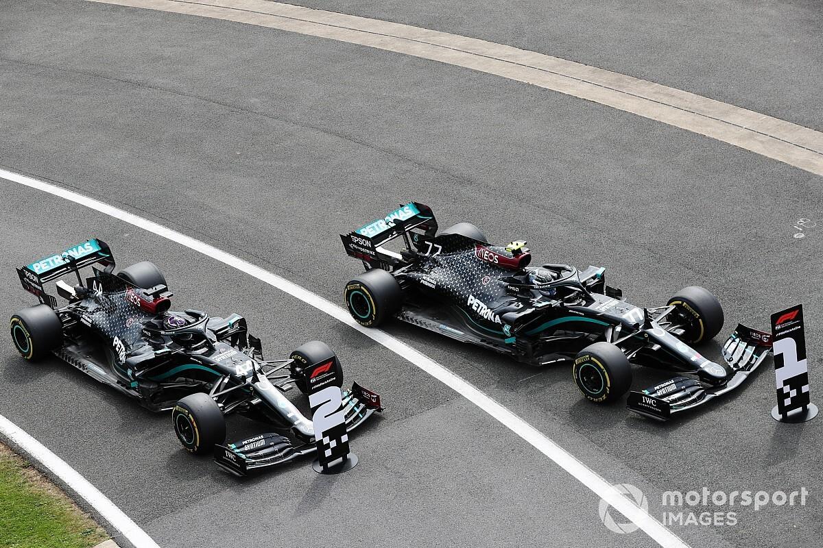 'FIA wil vanaf 2021 speciale kwalificatie-instellingen verbieden'