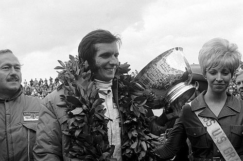 Há 50 anos, Emerson Fittipaldi vencia primeira na F1 e colocava Brasil no mapa da categoria