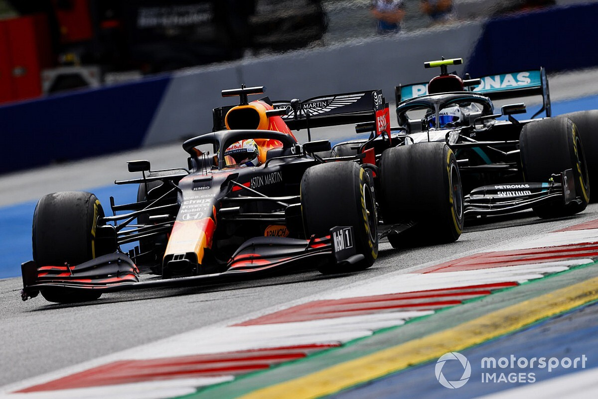 Mercedes s'attend à ce que Red Bull réplique en Hongrie